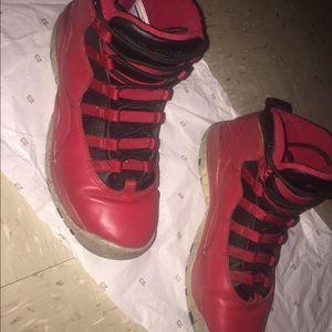 Other - Retro Jordan 10s